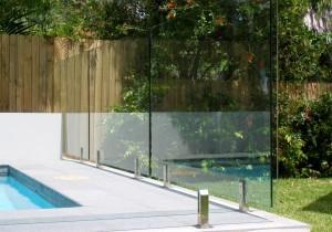 Glass: Frameless