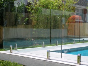 Affordable Glass Fencing