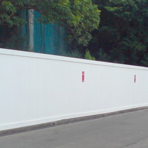 Affordable Hoarding Fencing