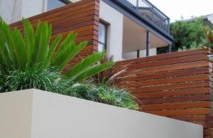 Slat / Privacy: Treated Pine
