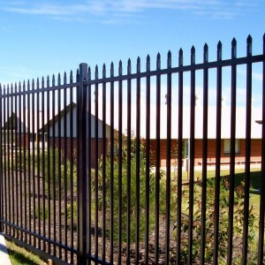 Security Fencing Category