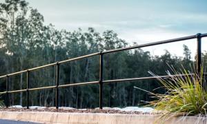 05. Handrails / Monowills