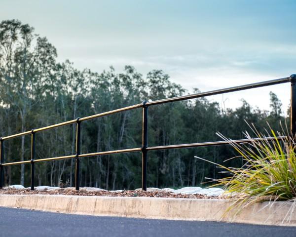 Handrail Monowils