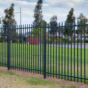 Security Standard Fencing