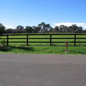 Rural Fencing