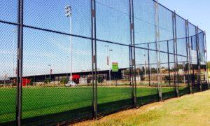 14. Sports Field Fencing