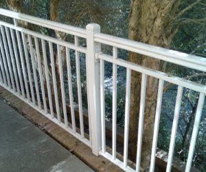 Balustrade Fencing