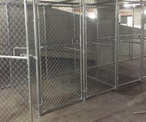 Basement Cages
