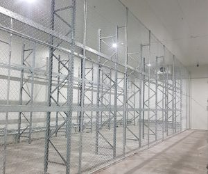 Chainwire Fencing Factory