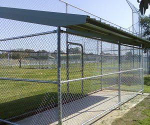 Sports Field Cage Sydney